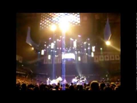 George Strait & Reba McEntire Tour - Allstate Arena, 3/5/11