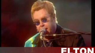 Elton John - Daniel(Elton John singing Daniel live at Caesars Palace in Las Vegas, Elton gives a brief history of the song., 2008-05-30T17:11:43.000Z)