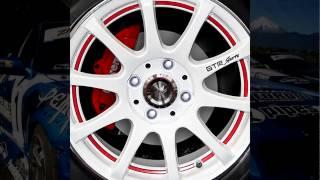 Литые диски Zorat Wheels 355(С разрешения компании Zorat Wheels, публикуем небольшое видео литых дисков что есть у нас в продаже. Этот диск..., 2016-12-20T13:24:46.000Z)
