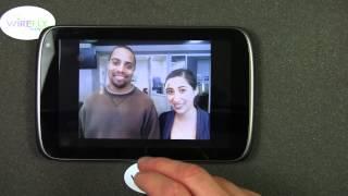 ZTE Optik Tablet Review - Part 2