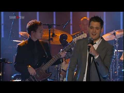 Michael Buble - Save The Last Dance For Me (LIVE) - Baden-Baden, Germany