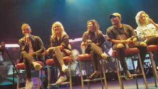 Download Elevation Worship - Q&A 10-27-17 Fillmore Mp3 and Videos