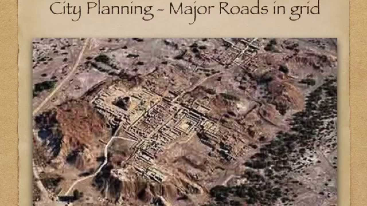 an analysis of harappa culture Abstract:an analysis and interpretation of the so-called harappan script indus civilization, also called indus valley civilization or harappan civilization, the.