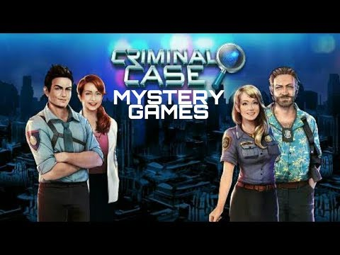TOP 5 CRIMINAL MYSTERY CASE GAMES ON ANDROID