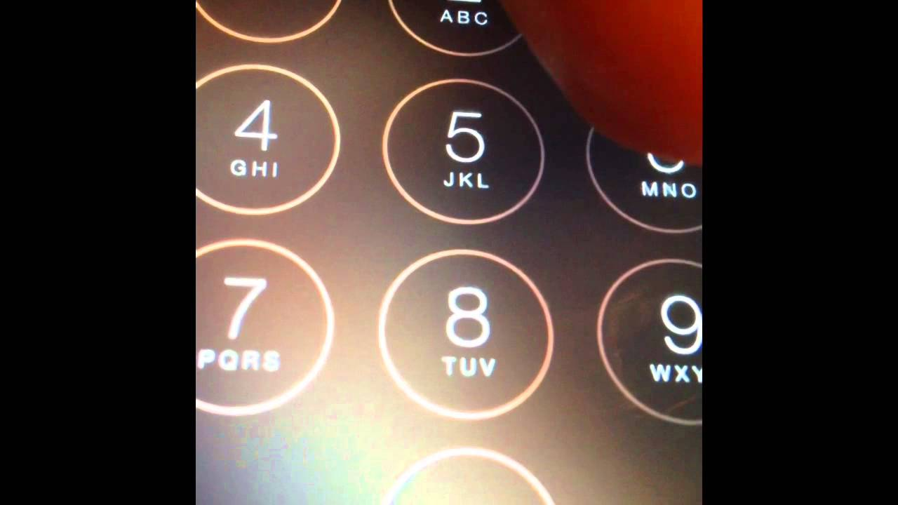 how to find out someones cell phone password