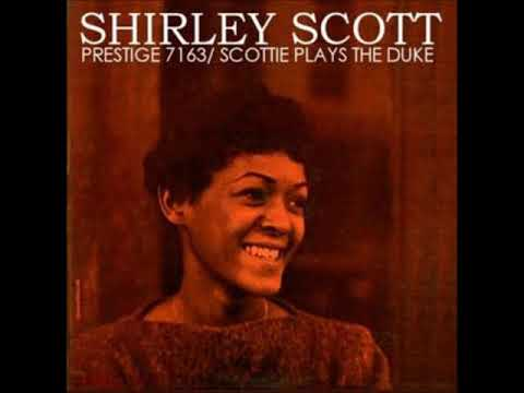 Shirley Scott  - Scottie Plays The Duke ( Full Album )
