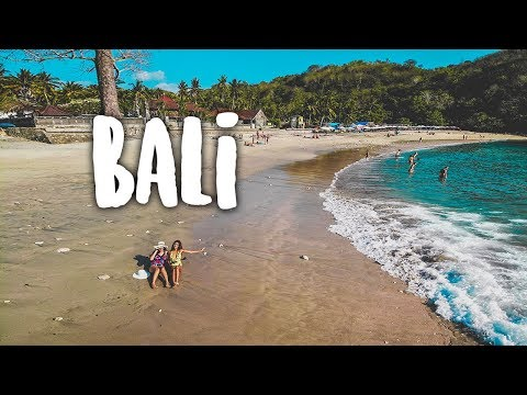 My time in Bali 🌴