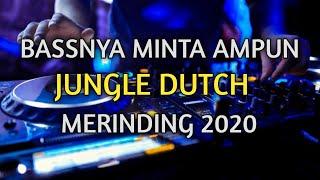 JUNGLE DUTCH 2020 || BASSNYA MINTA AMPUN FULL BASS TRONTON REQ : YULIA SHINTIA