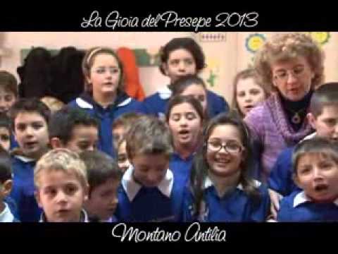 La Gioia del Presepe. Nelle scuole torna il concorso di 105 Tv.