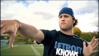 Matthew Stafford Funniest Commercials Compilation - NFL Detroit Lions