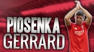 Steven Gerrard - Piosenka