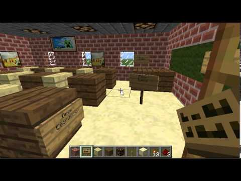 Minecraft in Education - teachwithict