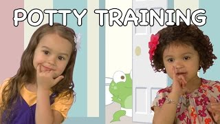 Potty Training Video for Toddlers to Watch | Toilet Training Video | Baby Songs