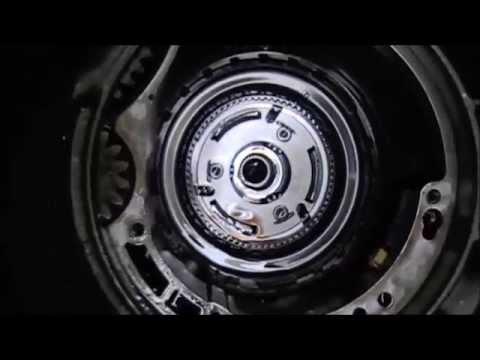 42LE Transmission (A606) Teardown Inspection - Transmission