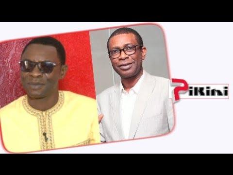 Thiamass : Youssou Ndour m'a donné beaucoup d'argent pour...