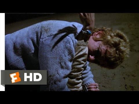 Friday the 13th (9/10) Movie CLIP - Killing Mrs. Voorhees (1980) HD
