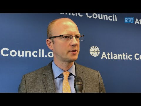 Atlantic Council's Nordenman: BALTOPS 2017 Emphasized Air-Maritime Integration, 'High-End Fight'