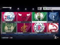 NBA Live 18 Roster Editing FINALLY HERE!