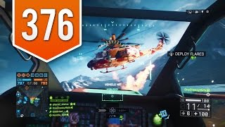 BATTLEFIELD 4 (PS4) - Road to Colonel - Live Multiplayer Gameplay #376 - PHANTOM INITIATE!