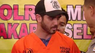 POLISI KANTONGI DAFTAR 100 ARTIS YANG TERLIBAT NARKOBA