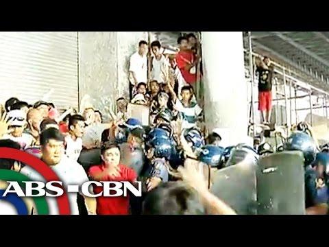 Ombudsman blasts Makati City Hall chaos