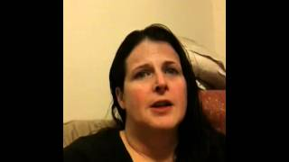November 2012 Update Tracey Black Tar heroin