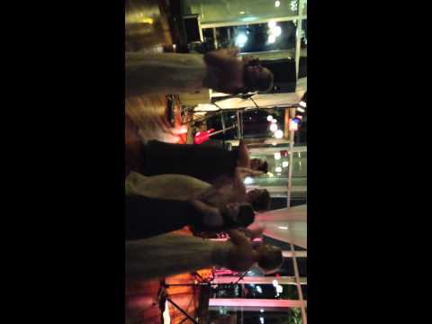 Rick & Kirstyn Wedding Bridesmaid Dance