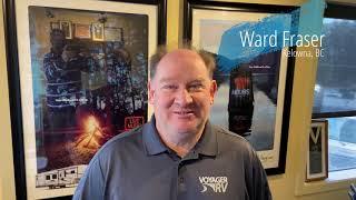 Ward Fraser