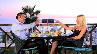 Granada Luxury Resort Okurcalar, Alanya, Antalya, Turkey