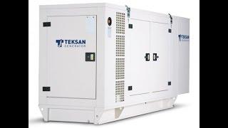 Дизельная электростанция Teksan TJ 330 DW(Компания Energy Store предлагает поставку и установку