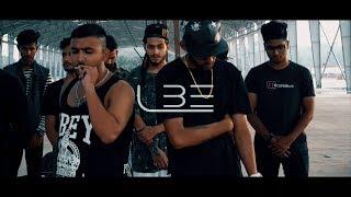 Hip Hop Shit | Mc Bamania x It's Sky | Hindi, Punjabi Rap Music Video | 2017 | LBE