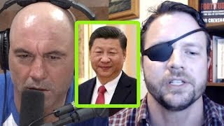 Rep. Dan Crenshaw on China and the WHO