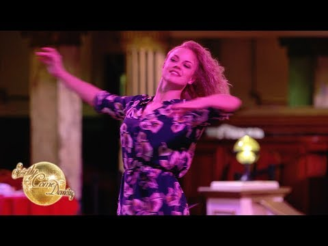 Blackpool's special place in dance history - It Takes Two 2017 - BBC Two