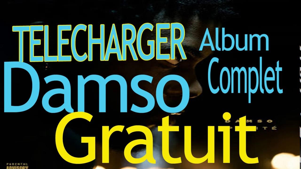 Bien-aimé Damso] Damso Ipséité Album Complet Telecharger - YouTube FW46