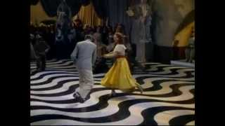 Coffee Time - Fred Astaire - Stereo - Yolanda and the Thief - Lucille Bremer