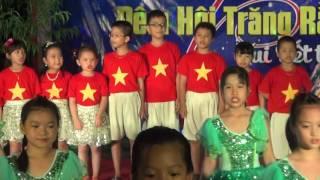 16.09.11 - Trung Thu 123. Vươn cao Việt Nam