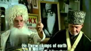 The Making of an Empire: Khozh Akhmed Noukhaev 1 (Documentary Movie)