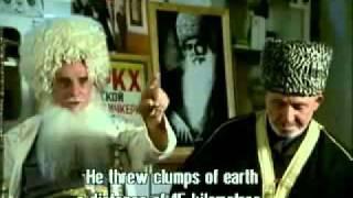 The Making of an Empire: Khozh Akhmed Noukhaev 1 (Documentary Movie)