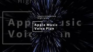 Apple Music Voice Plan: Rs 49 per month music plan that works through Siri