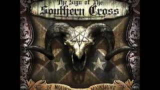 The Sign Of The Southern Cross - Purge