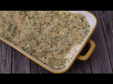 How to Make Home-Style Mac and Cheese | Pasta Recipes | Allrecipes.com