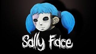 Врединка раскрывает тайны. | Sally Face #2