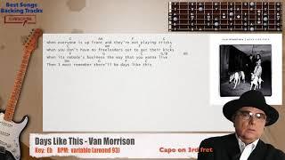 Baby blue eyes guitar tutorial [simple version] youtube.