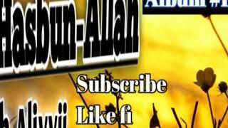 Download Lagu Abdoosh Aliyyii #Janne_Hasbunallaah Kutaa 2ffaa mp3
