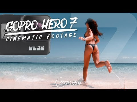 GoPro Hero 7 Black Cinematic Footage | Gili Islands, Indonesia & Thailand