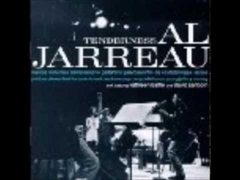 """Al Jarreau - """"Try A Little Tenderness"""""""