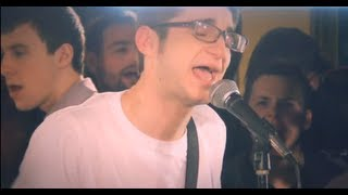 Man Overboard - Dead End Dreams (Official Music Video)