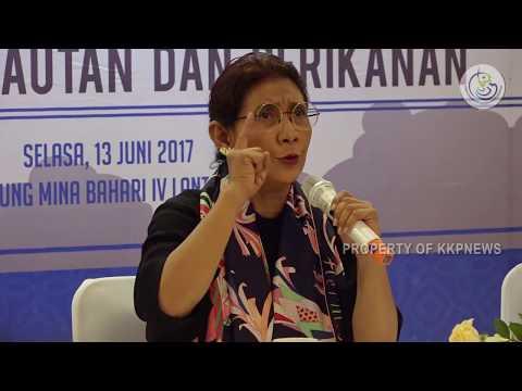 [EVENT] Chief Editor Meeting Kementerian Kelautan dan Perikanan