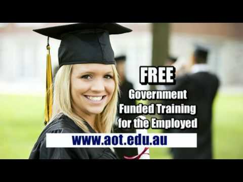 Free Training - Government Funded Courses in Australia