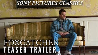 Foxcatcher | Official Teaser HD (2014)